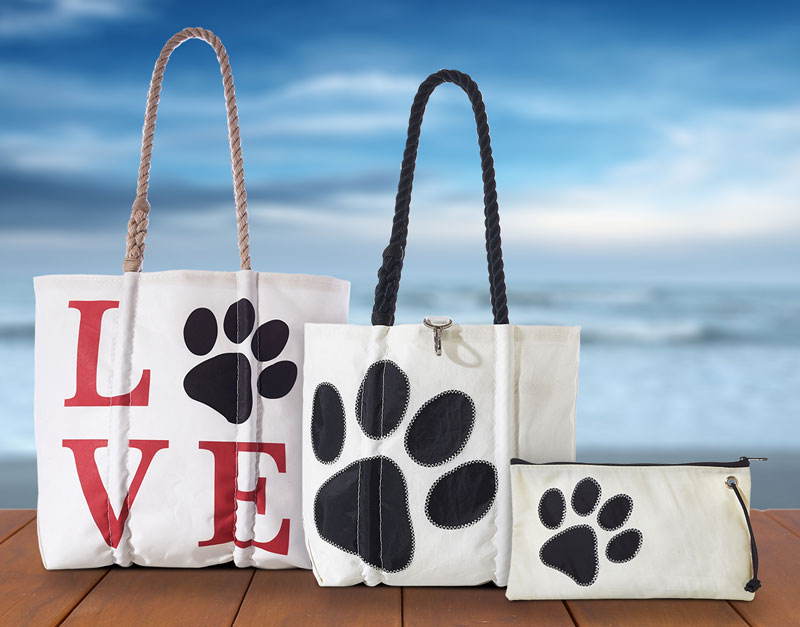 Sea Bags Pet Collection