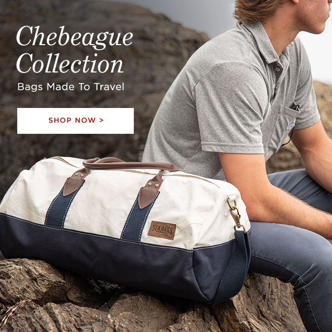 Chebeague Island Travel Collection