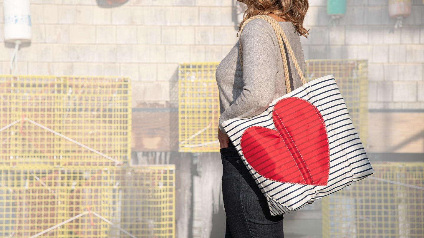 American Heart Association Tote