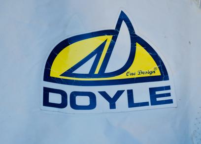 Doyle Sailmakers Mark