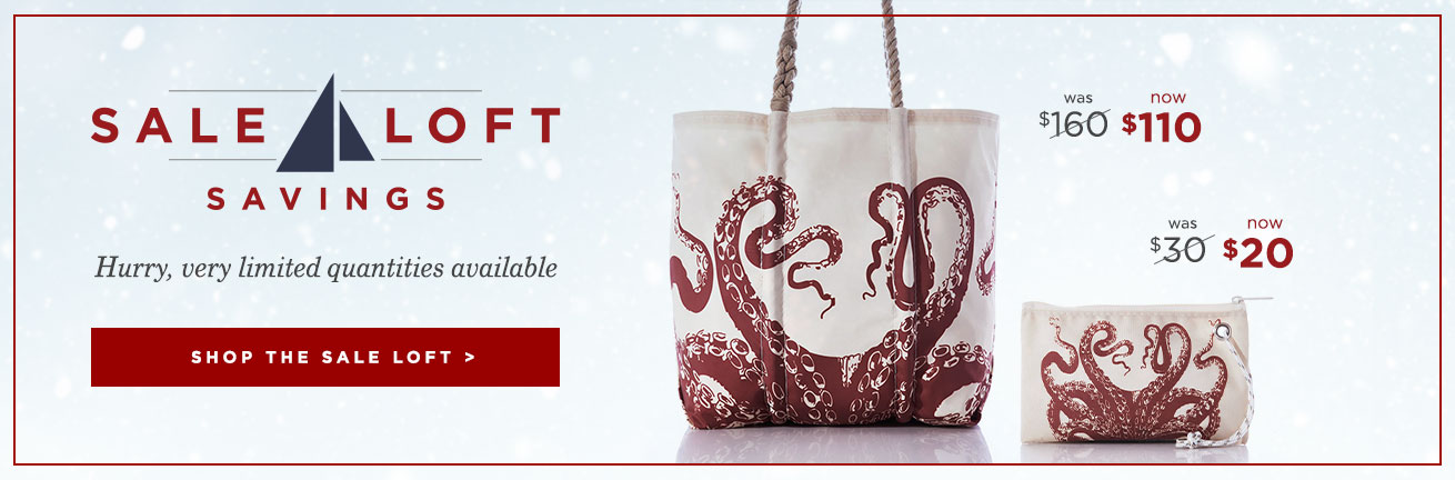 Shop The Sale Loft - Copper Octopus on Sale!