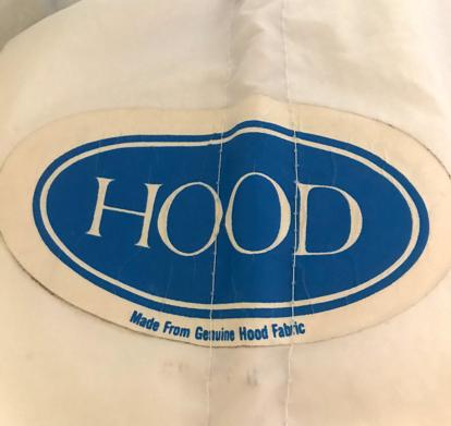 Hood Sailmakers Mark