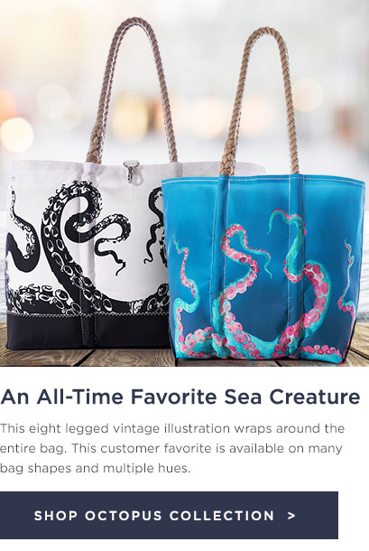 Octopus Print Collection