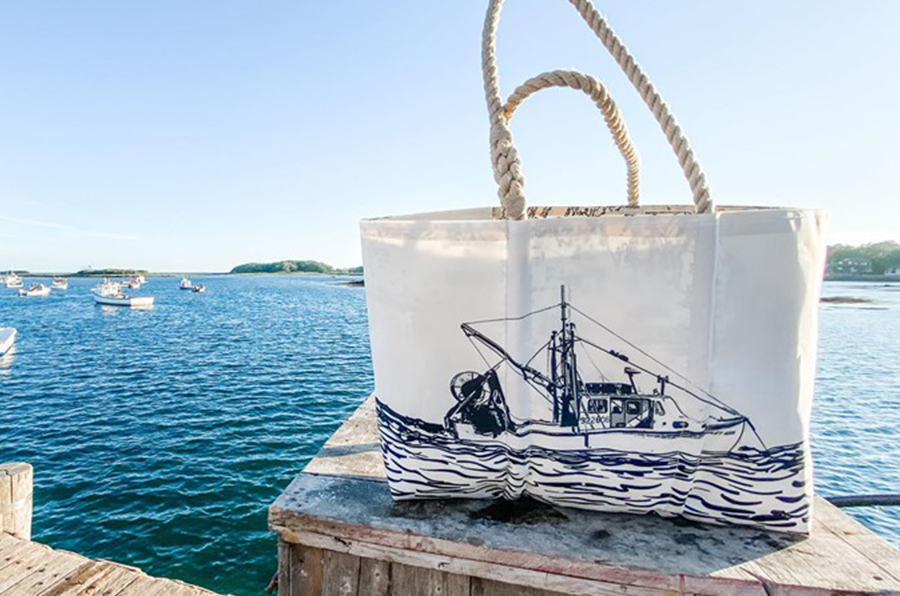 Lark Hotels and Sea Bags