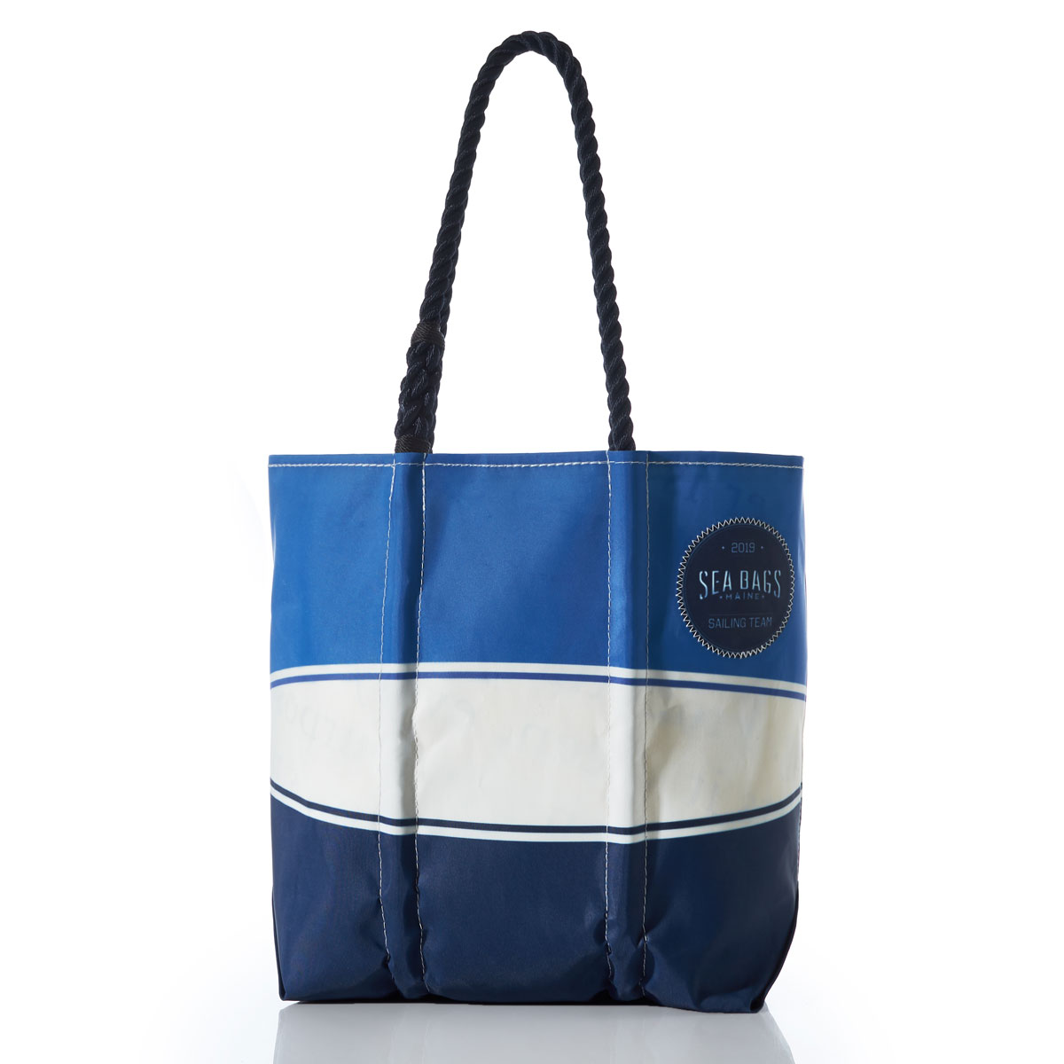 Sea Bags Women's Sailing Team Tote made from recycled sails