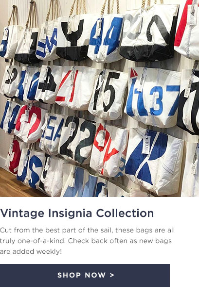 Vintage Insignia Collection