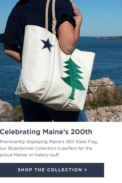 Maine Bicentennial Collection