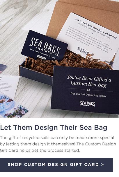 Custom Design Gift Card