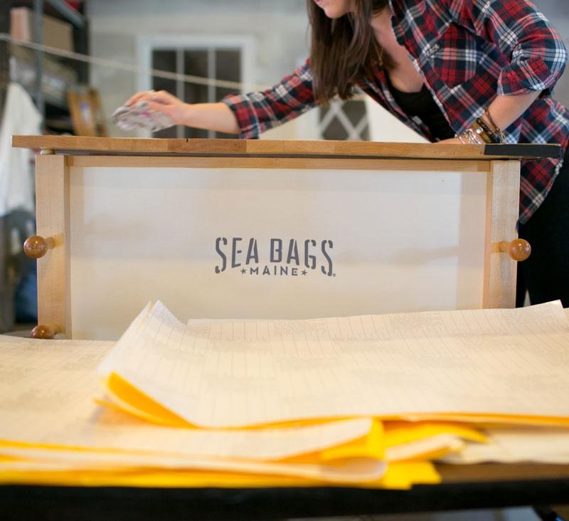 Sea Bags Jobs