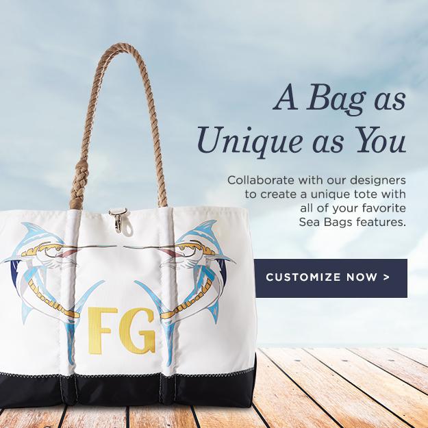 Custom Design Sea Bags