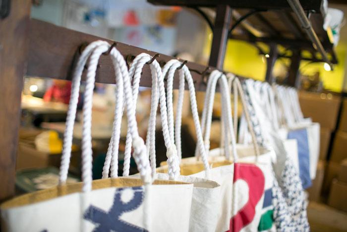 Sea Bags Wholesale