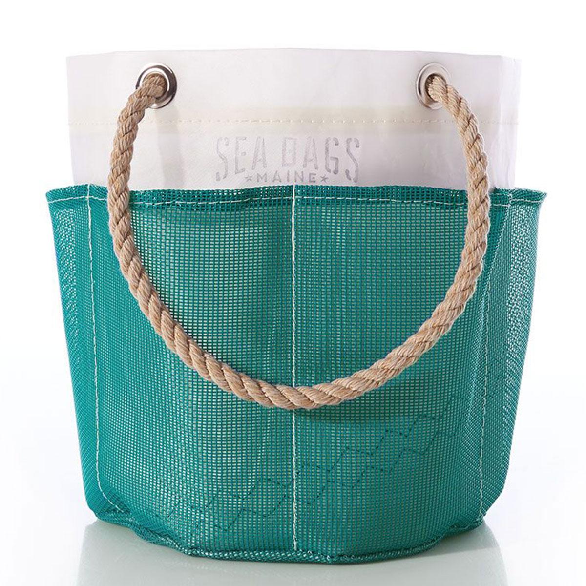 recycled gardeners bucket