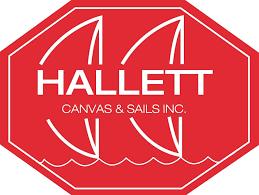 Hallet Sailmakers Mark