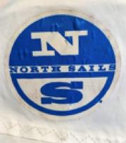 North Sails sailmakers mark