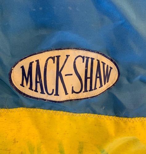 mack sails sailmakers mark