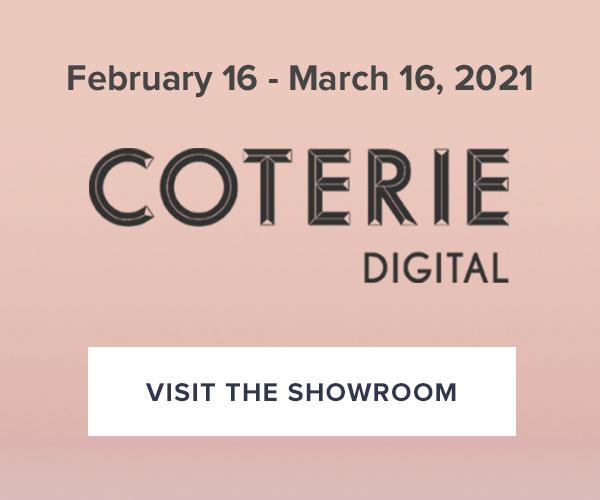 Coterie Digital Trade Show