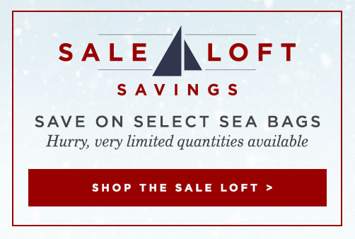 Shop The Sale Loft - Limited Quantity Deals