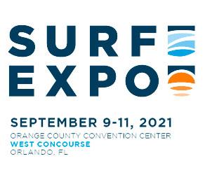 Surf Show 2021
