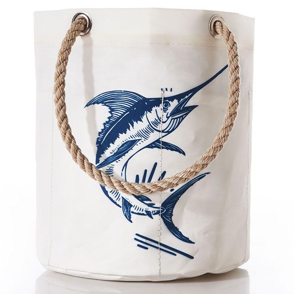 marlin beverage bucket