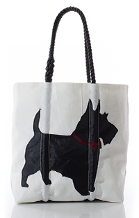Example of a Custom Sea Bag