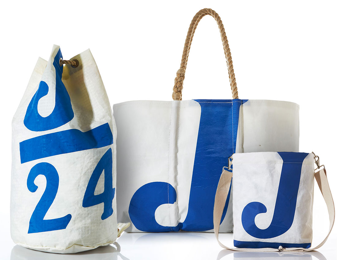 J24 Featured Insignia Bags