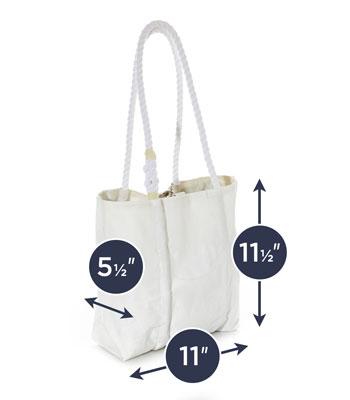 Handbag Dimensions