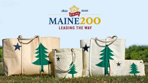 Maine Bicentennial Collection