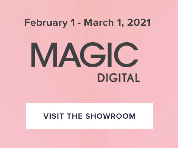 Magic Digital Trade Show