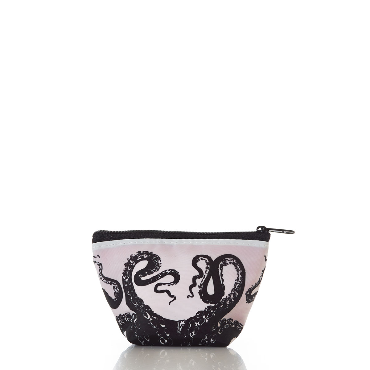 Octopus Small Cosmetic Bag