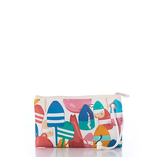 Downeast Buoys Wristlet
