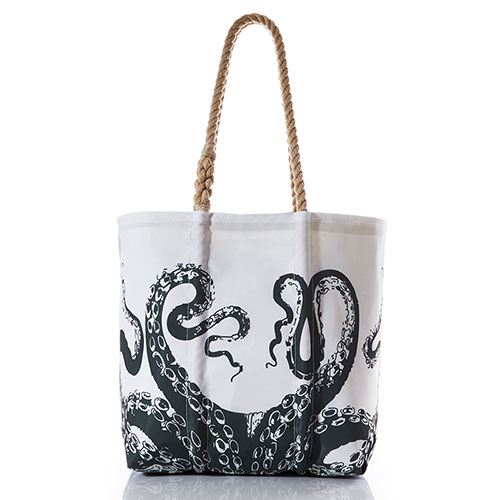Octopus Diaper Bag