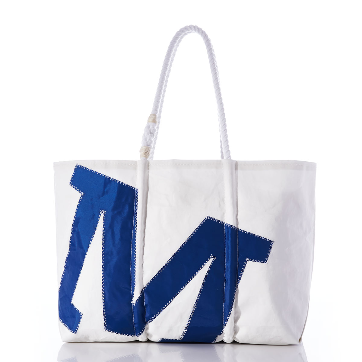 Custom Single Letter Tote