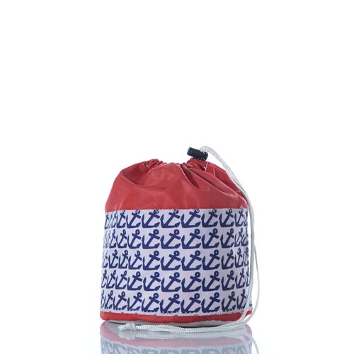 Anchor Pop Ditty Bag