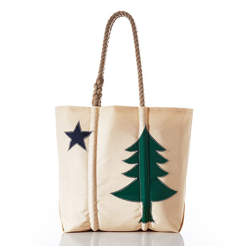 Maine Bicentennial Medium Tote