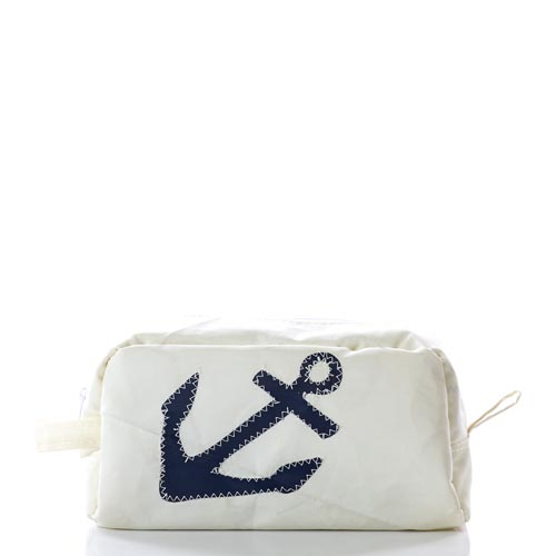 Anchor Toiletry Bag