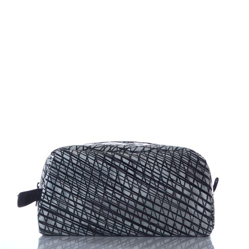 Black High Performance Sail Toiletry Bag