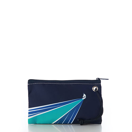 Making Waves Wristlet