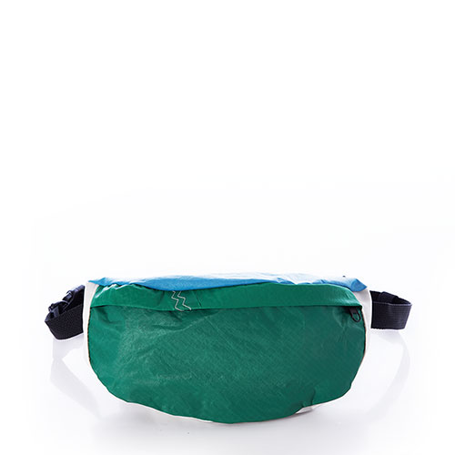 Sea Grass Belt Bag