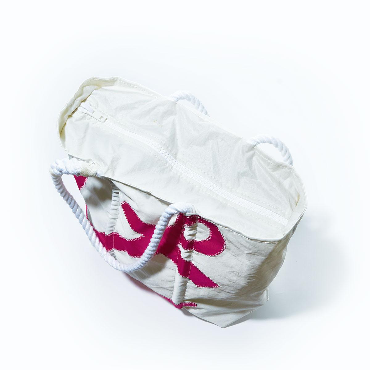 Recycled Sail Diaper Bag