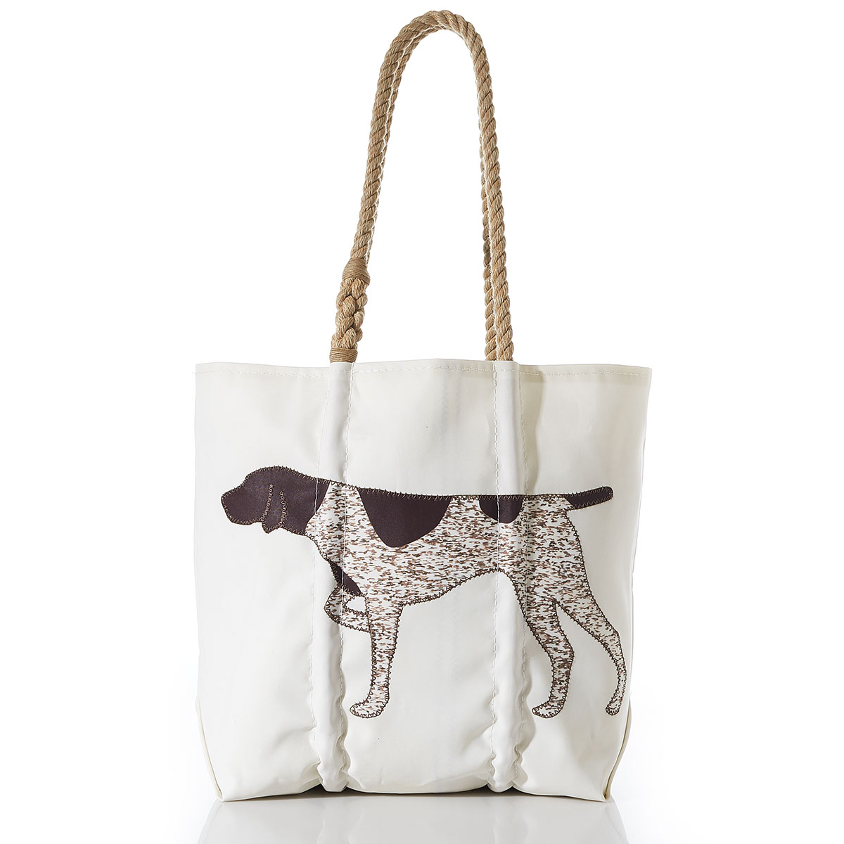 German Short Haired Pointer Tote