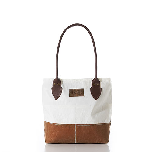 Tan Chebeague Handbag