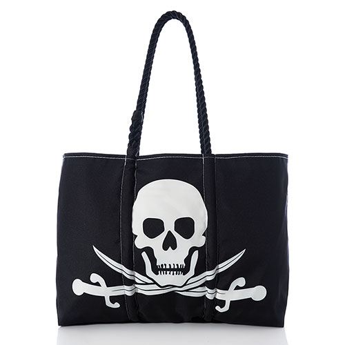 Jolly Roger Tote