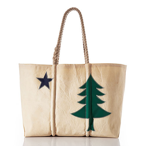 Maine Bicentennial Large Tote