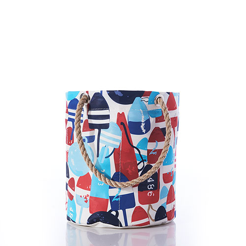 Americana Buoys Beverage Bucket
