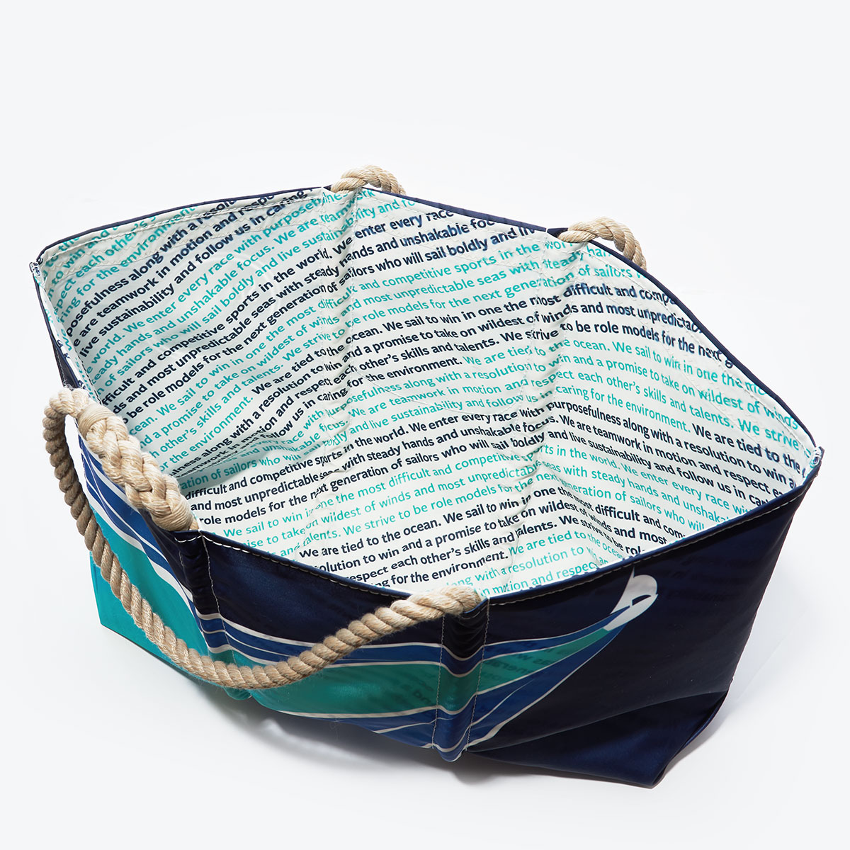 Making Waves Tote