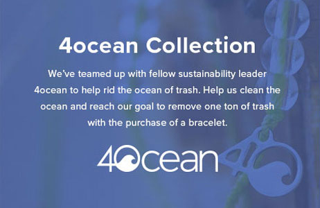 Sea Bags + 4ocean Collection