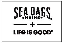 Sea Bags + Life is Good